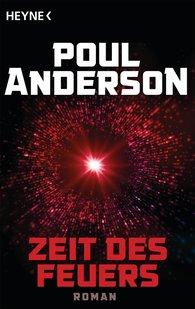 Poul  Anderson - Zeit des Feuers