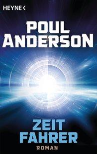 Poul  Anderson - Zeitfahrer