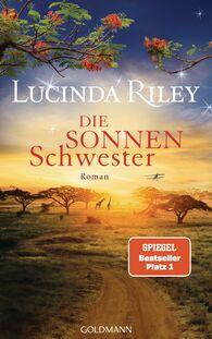 Lucinda  Riley - Die Sonnenschwester