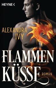 Alexandra  Ivy - Flammenküsse