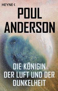 Poul  Anderson - Die Königin der Luft und der Dunkelheit