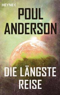 Poul  Anderson - Die längste Reise