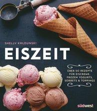 Shelly  Kaldunski - Eiszeit