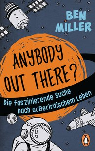 Ben  Miller - ANYBODY OUT THERE?