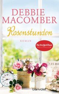 Debbie  Macomber - Rosenstunden