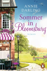 Annie  Darling - Sommer in Bloomsbury