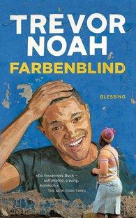 Trevor  Noah - Farbenblind