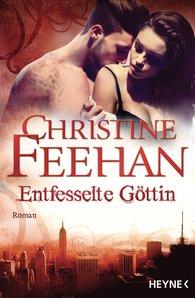 Christine  Feehan - Entfesselte Göttin