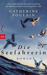 Catherine  Poulain - Die Seefahrerin