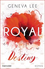 Geneva  Lee - Royal Destiny