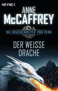 Anne  McCaffrey - Der weiße Drache
