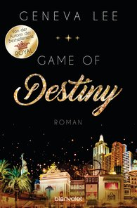 Geneva  Lee - Game of Destiny