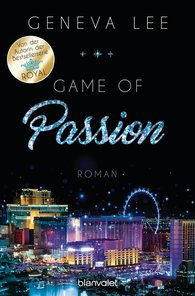 Geneva  Lee - Game of Passion
