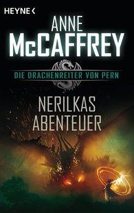 Anne  McCaffrey - Nerilkas Abenteuer
