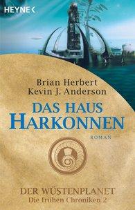 Brian  Herbert, Kevin J.  Anderson - Das Haus Harkonnen