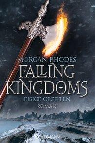 Morgan  Rhodes - Eisige Gezeiten