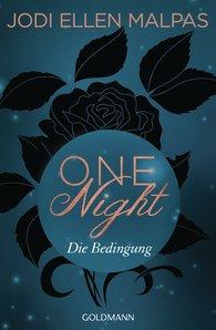 Jodi Ellen  Malpas - One Night - Die Bedingung