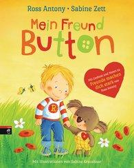 Ross  Antony, Sabine  Zett - Mein Freund Button