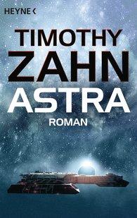 Timothy  Zahn - Astra