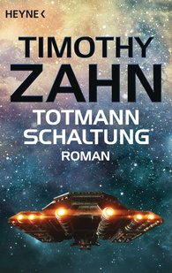 Timothy  Zahn - Totmannschaltung