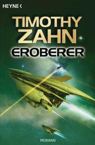 Timothy  Zahn - Eroberer