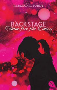 Rebekah L.  Purdy - Backstage - Bühne frei für Daisy
