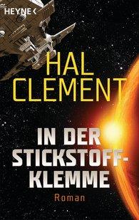 Hal  Clement - In der Stickstoff-Klemme