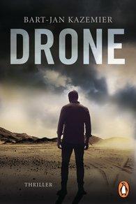 Bart-Jan  Kazemier - Drone