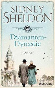 Sidney  Sheldon - Diamanten-Dynastie