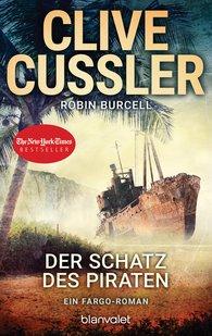 Clive  Cussler, Robin  Burcell - Der Schatz des Piraten