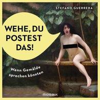 Stefano  Guerrera - Wehe, du postest das!