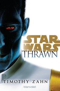 Timothy  Zahn - Star Wars™ Thrawn