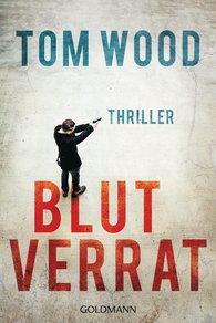 Tom  Wood - Blutverrat