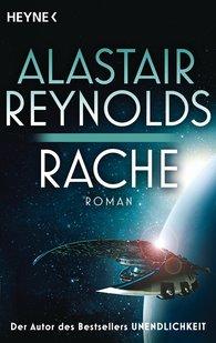 Alastair  Reynolds - Rache