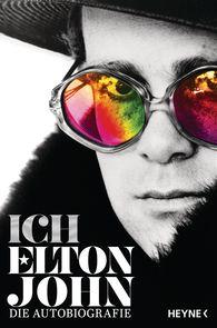 Elton  John, Alexis  Petridis - Ich