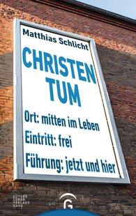 Matthias  Schlicht - Christentum