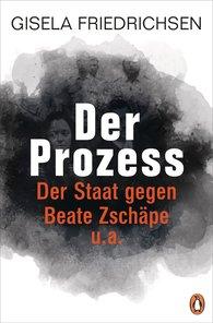 Gisela  Friedrichsen - Der Prozess
