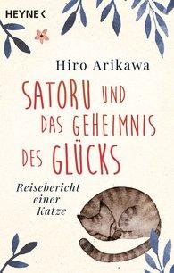 Hiro  Arikawa - Satoru und das Geheimnis des Glücks