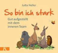 Jutta  Heller - So bin ich stark