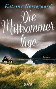 Katrine  Nørregaard - Die Mittsommerlüge