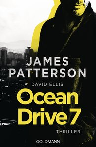 James  Patterson, David  Ellis - Ocean Drive 7