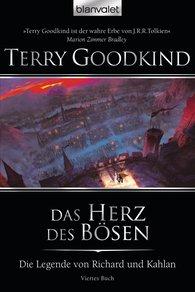 Terry  Goodkind - Die Legende von Richard und Kahlan 04