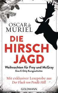 Oscar de Muriel - Die Hirschjagd