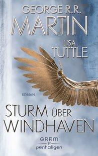 George R.R.  Martin, Lisa  Tuttle - Sturm über Windhaven