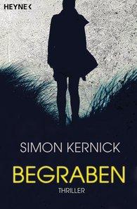 Simon  Kernick - Begraben