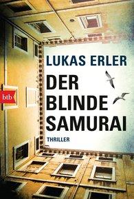 Lukas  Erler - Der blinde Samurai