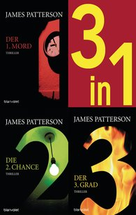James  Patterson, Andrew  Gross - Der Women's Murder Club Band 1-3: - Der 1. Mord / Die 2. Chance / Der 3. Grad (3in1-Bundle)