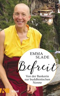 Emma  Slade - Befreit