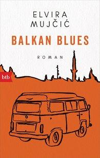 Elvira  Mujčić - Balkan Blues