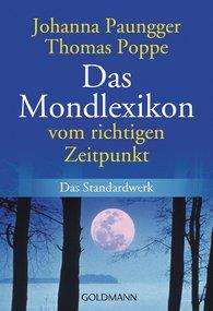 Johanna  Paungger, Thomas  Poppe - Das Mondlexikon